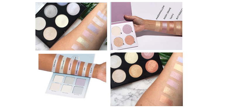 Anastasia Beverly Hills Moonchild & Sweets GLOW KIT dupes voor €2,50!