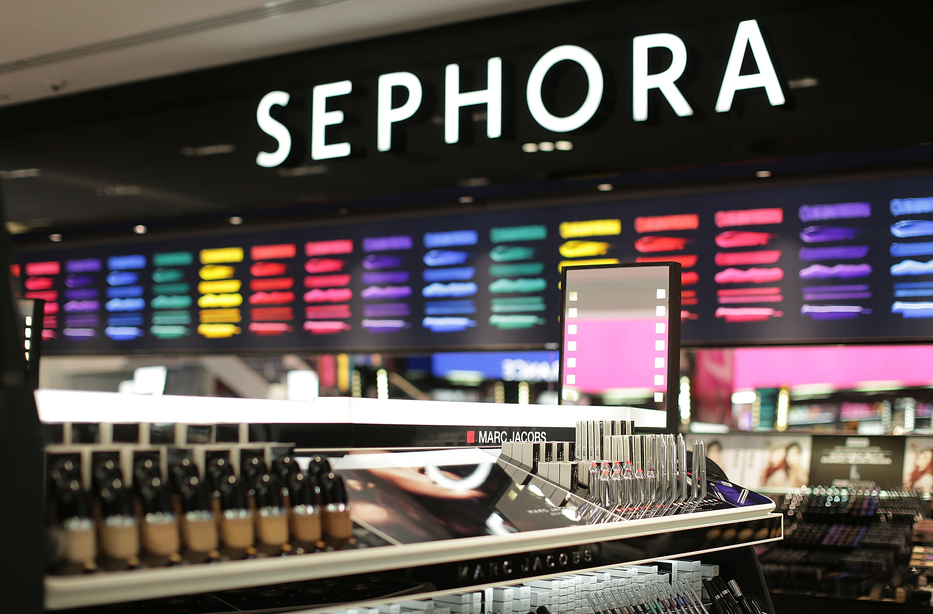 Sephora lovers opgelet: Sephora in Düsseldorf is open!