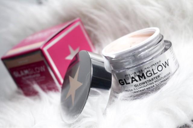 GlamGlow Glowstarter Mega Illuminating Moisturizer review