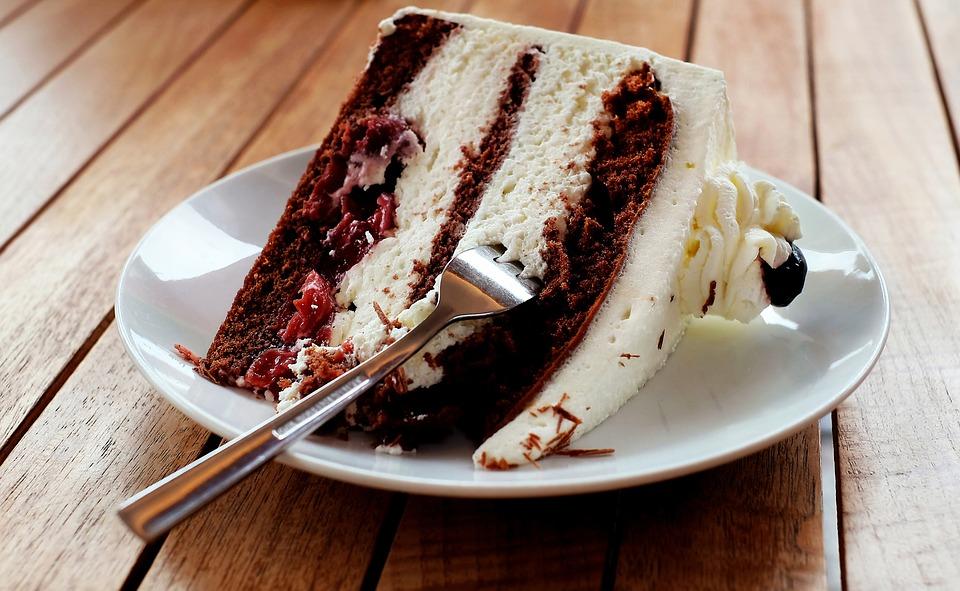 Tips om af te vallen voor iedereen die mega veel van eten houdt