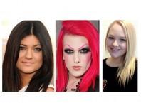beauty influencers eerst en nu