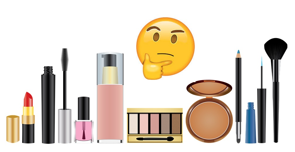 TEST : Hoeveel make-up producten herken jij?