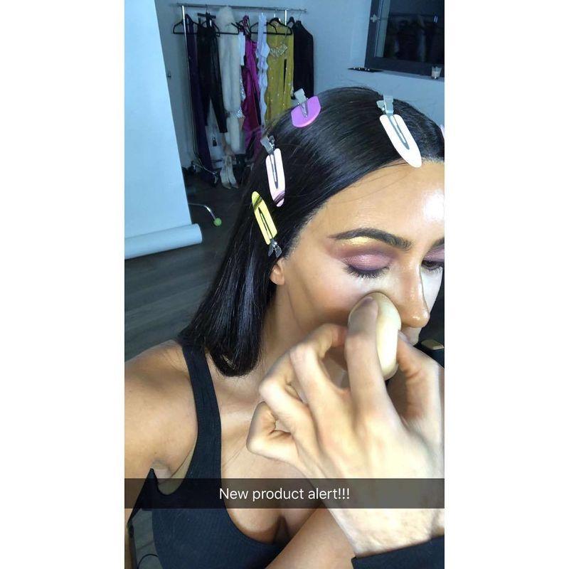 kim kardashian KKW beauty nieuw product