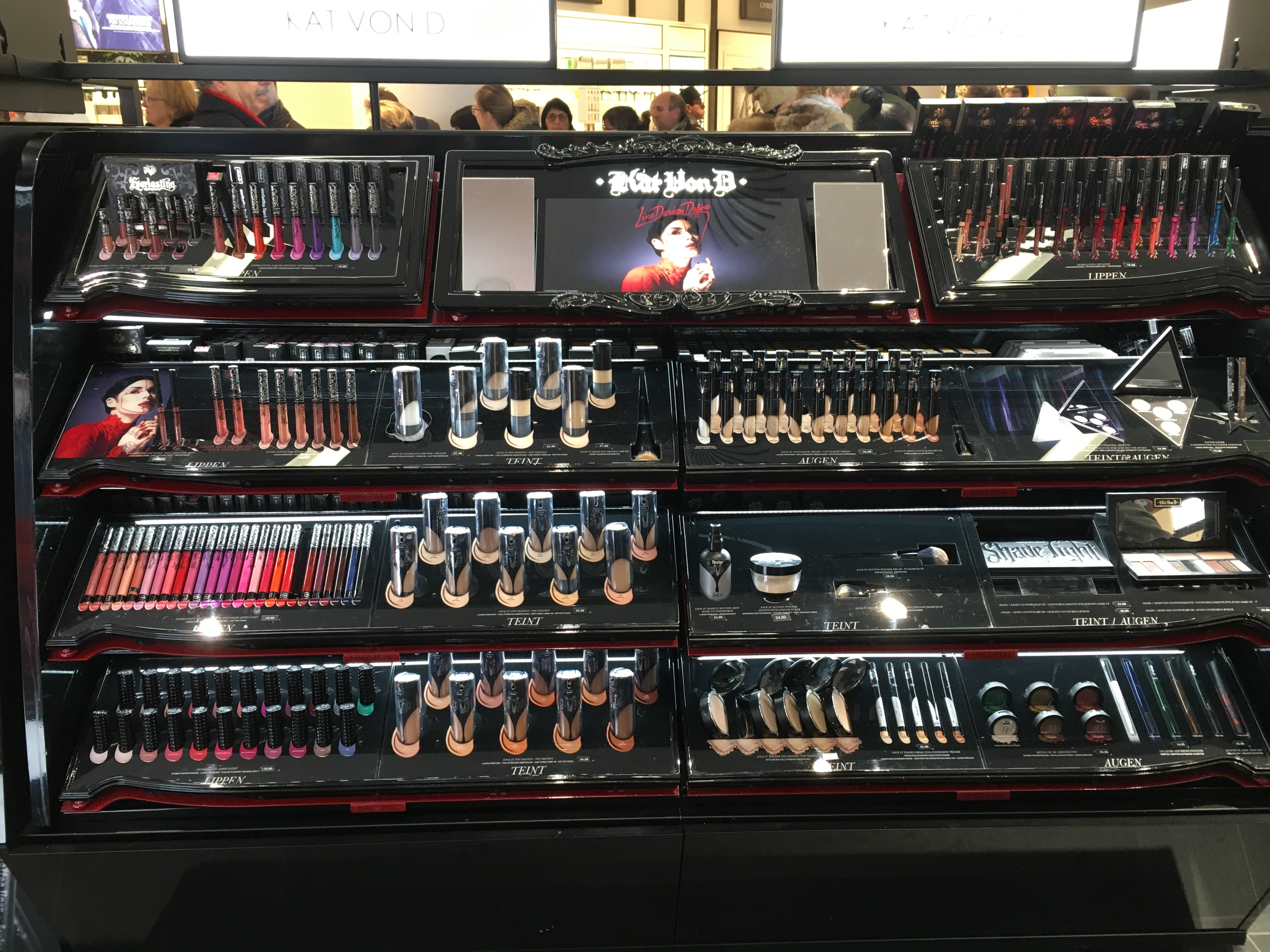 Make-up werkingen & beloftes waar je geen ene fluit aan hebt