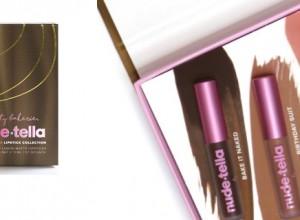 nutella lipstick nude-tella beauty bakerie