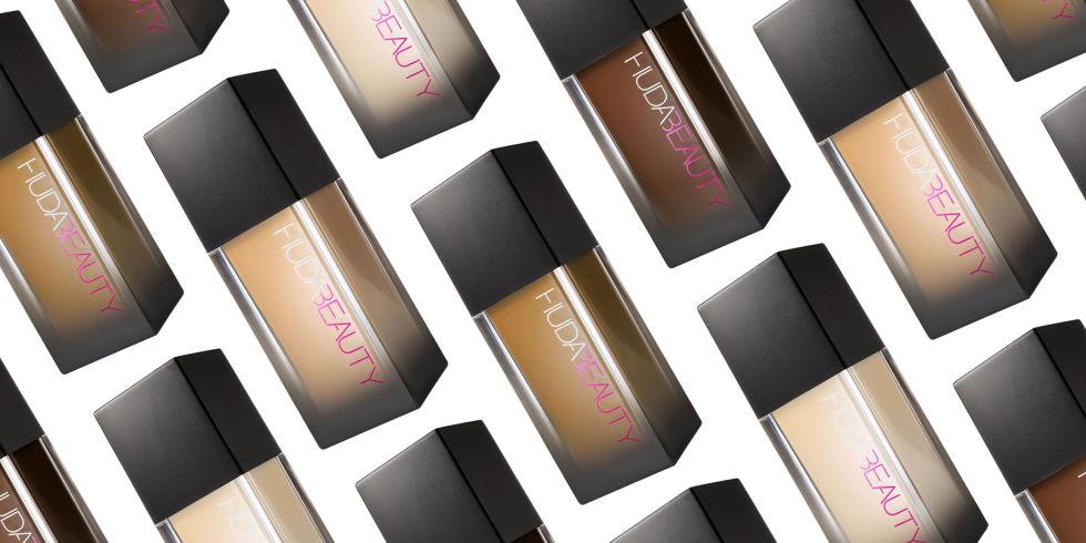Huda Beauty Faux Filter Foundation koop je binnenkort bij deze Nederlandse winkel!