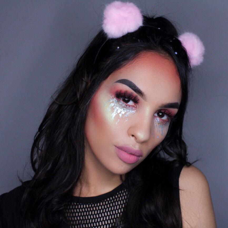 Makkelijke tips om je make-up looks extra fleeky te maken!