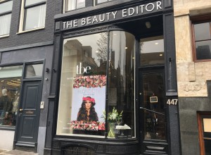 The Beauty Editor