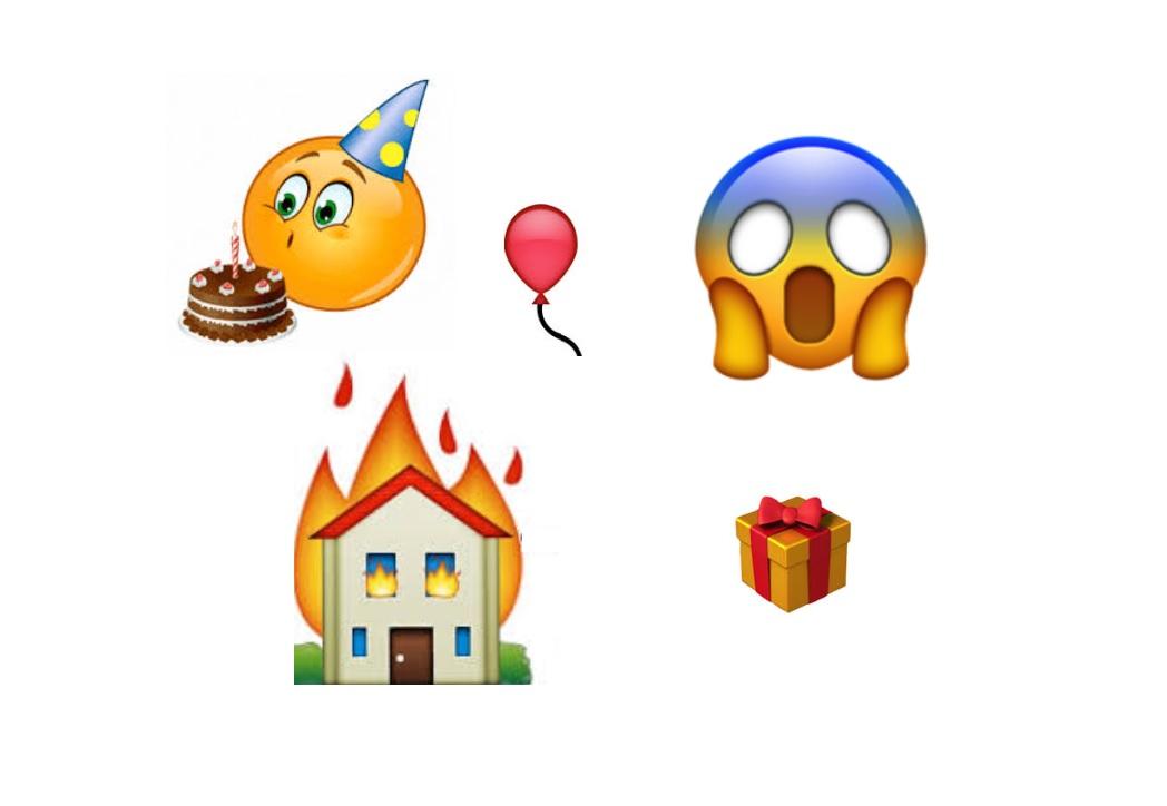 M'n leven ligt in puin en daarom heb ik deze verjaardagscadeaus nodig