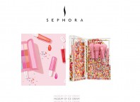 sephora museum of ice cream collectie