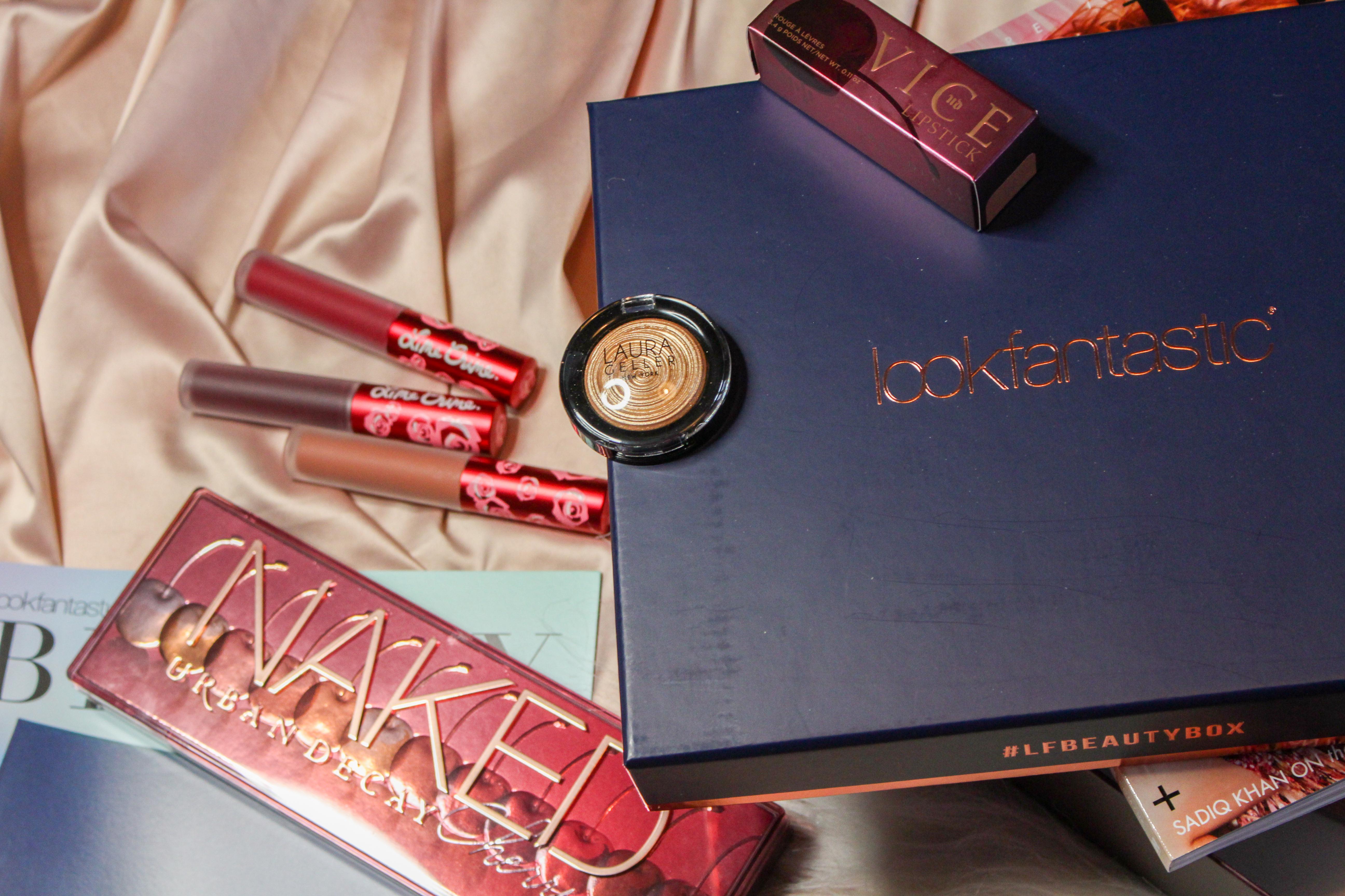 Beauty & make-up | Al het moois dat je bij Lookfantastic vindt!