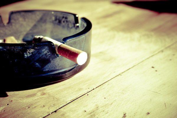 Over goede voornemens: stoppen met roken, hoe doe je dat?