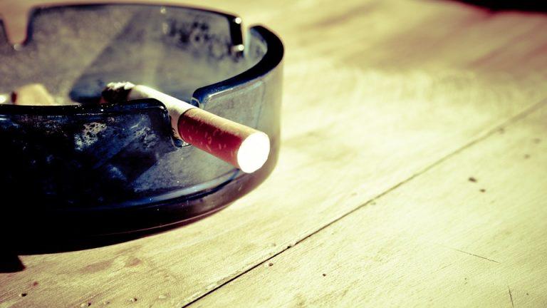 stoppen met roken goede voornemens