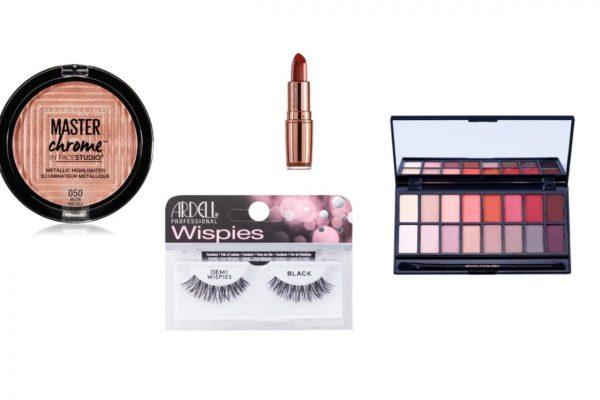 Met deze budget toppers maak je de meest feestelijke make-up looks!