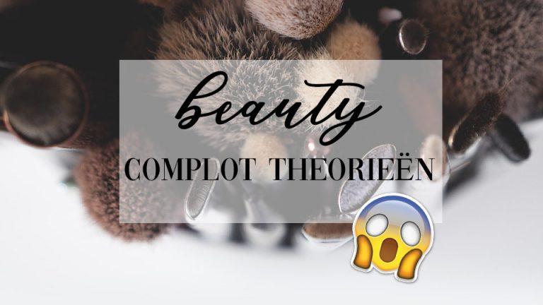 beauty complot theorieën