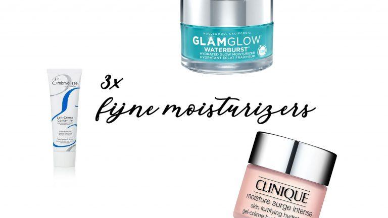 moisturizers tips voor droge huid
