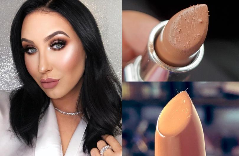 jaclyn hill cosmetics lipstick drama