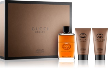 vaderdag 2019 cadeautip gucci guilty set
