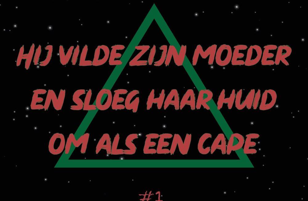 nederlandse podcast misdaad conspiracy
