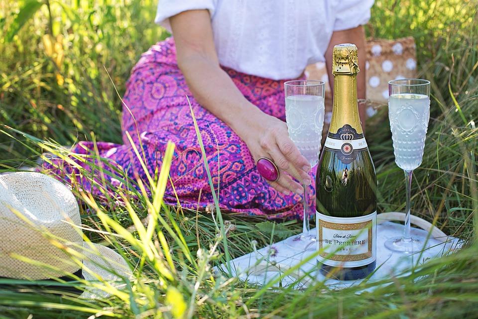 champagne cadeau bezorgen
