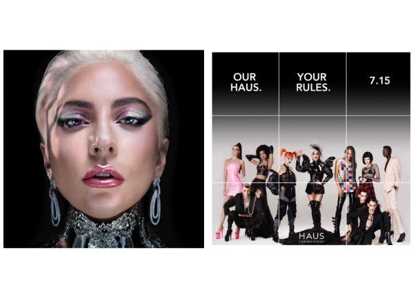 Lady Gaga lanceert een nieuwe beauty lijn: hier is Haus Laboratories