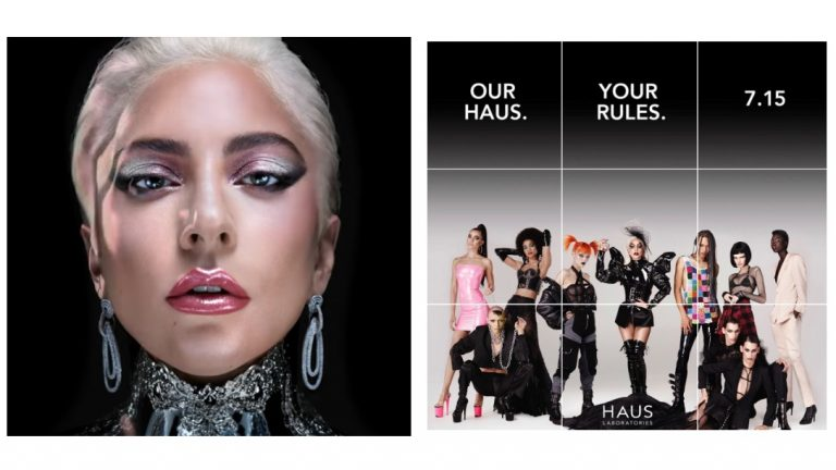 lady gaga beauty merk haus laboratories