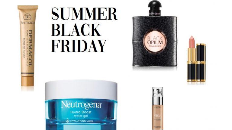notino summer black friday
