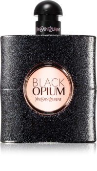 notino summer black friday yves saunt laurent black opium