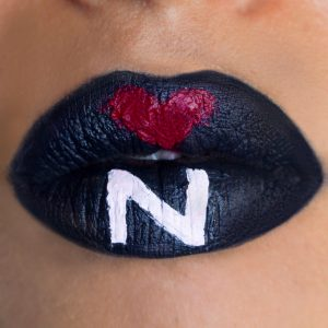 notino lip art tutorial
