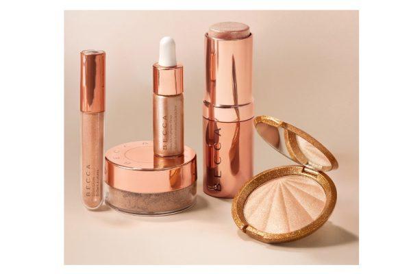 De mooiste & nieuwe BECCA glow producten!