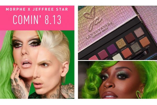 Hebben influencer collab beauty producten nog wel toegevoegde waarde?