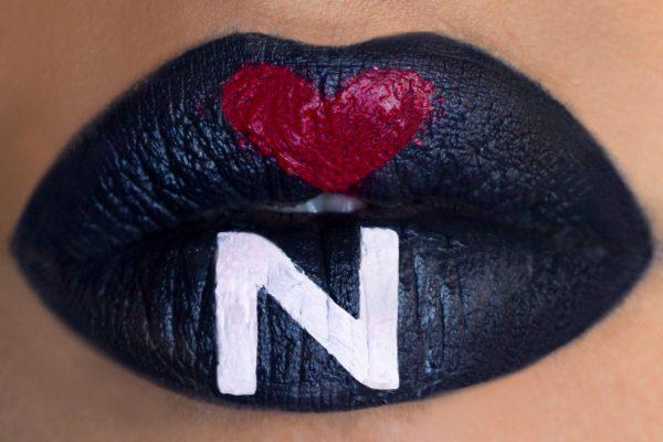 Hoe maak je Instagram lip art tutorial | Met Notino!