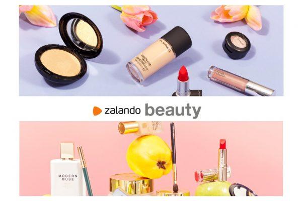 Beauty & make-up producten bij Zalando bestellen? Zalando Beauty komt eraan!