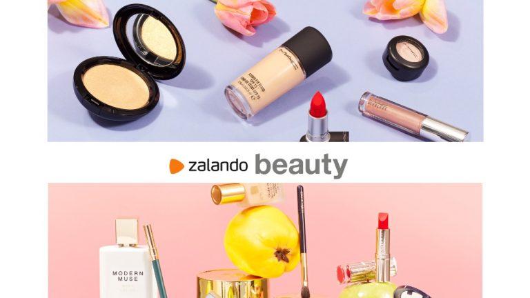 zalando beauty nederland