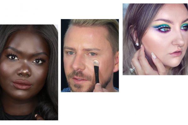 Beauty Youtube'ers die nuttige video's maken én niet dramatisch zijn