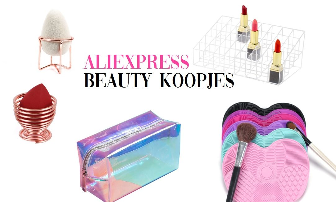 aliexpress beauty koopjes tools