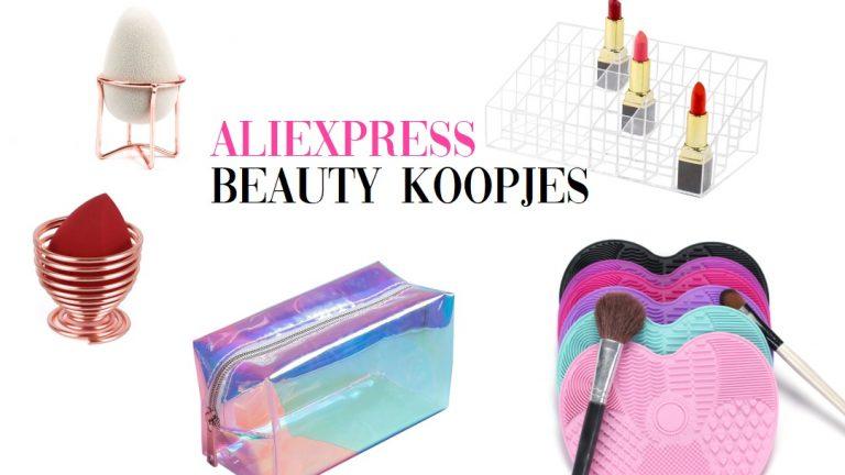 aliexpress beauty koopjes tools