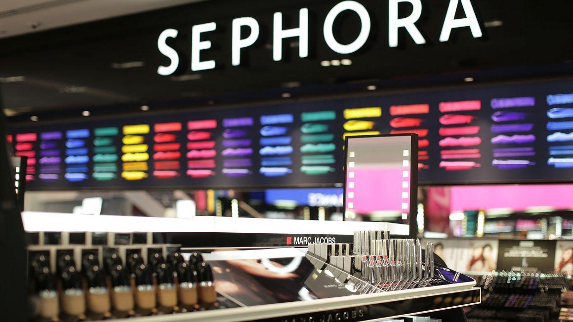 sephora duitsland makeup shoppen