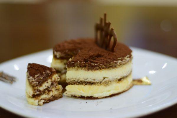 Er is een echt toetjesrestaurant in Nederland: De Dessertbar