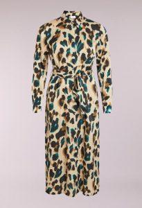jurk Deze herfst & winter fashion items zijn leuk én lekker warm
