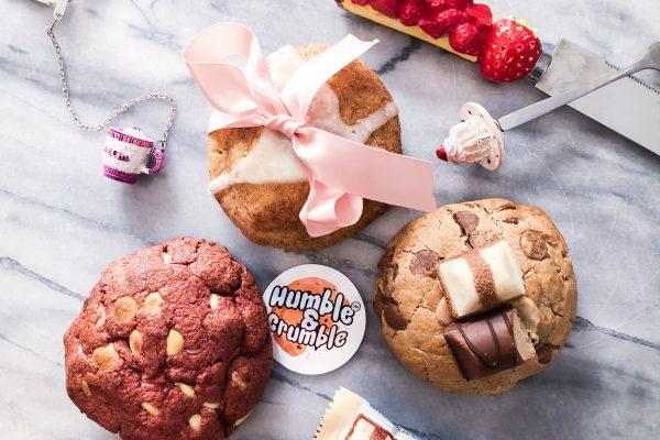Humble & Crumble Cookies review: zijn ze echt zo lekker?