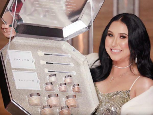 Jaclyn Cosmetics poging 2: gaat het dit keer beter?
