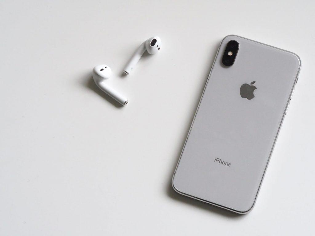 Van je oudere iPhone naar iPhone XRwat verandert er dan allemaal