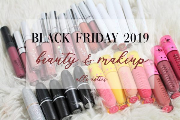 Beauty & make-up Black Friday 2019 | Alle deals!
