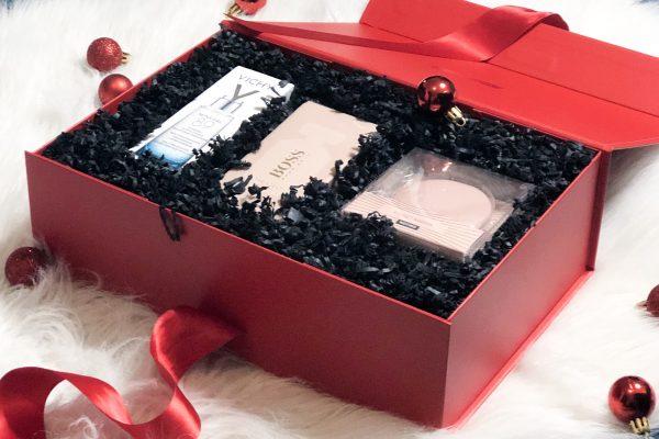 Kerst Giveaway: win dit pakket van Notino!