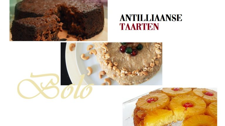 antilliaanse taarten