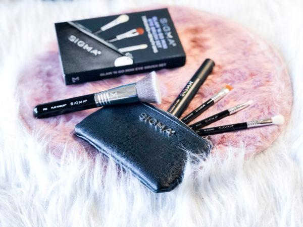 Sigma Beauty, hoe fijn zijn deze make-up kwasten eigenlijk?| Review