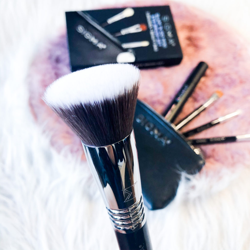 sigma beauty review fijne kwasten