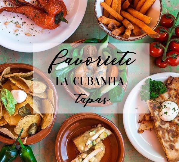 De lekkerste La Cubanita gerechtjes: mijn favorieten & aanraders