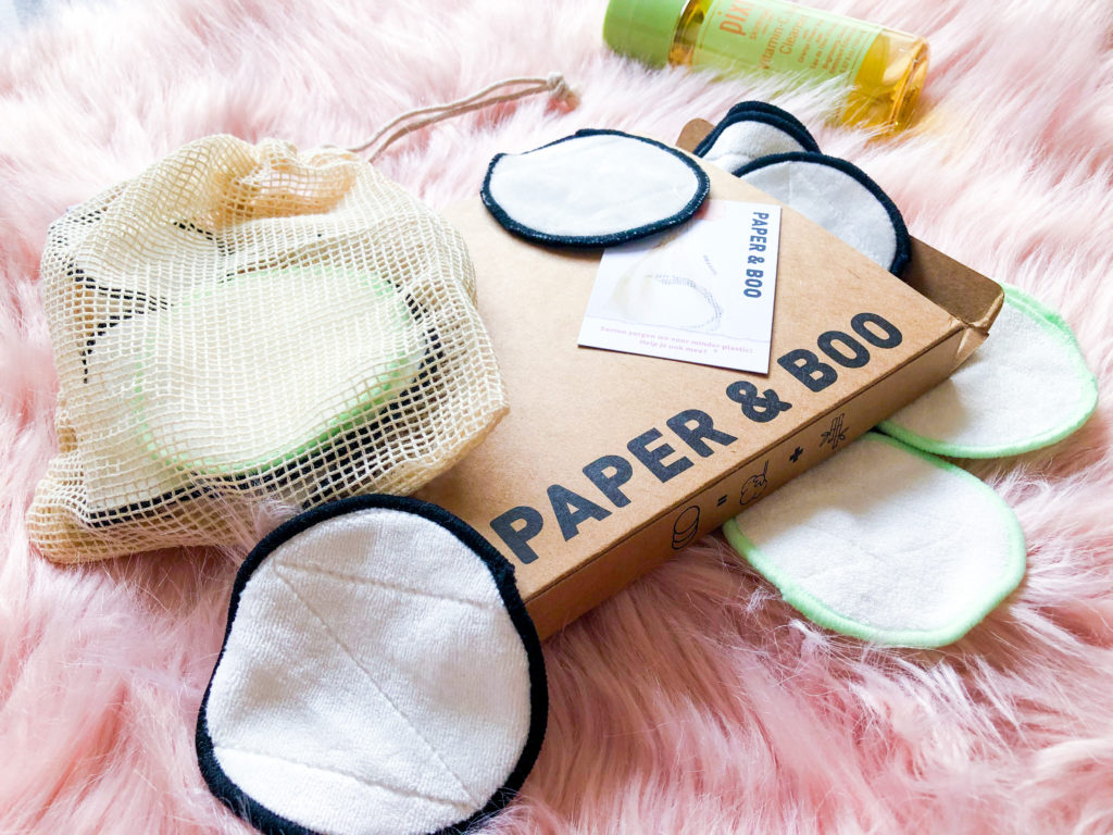 paper and boo wasbare wattenschijfjes
